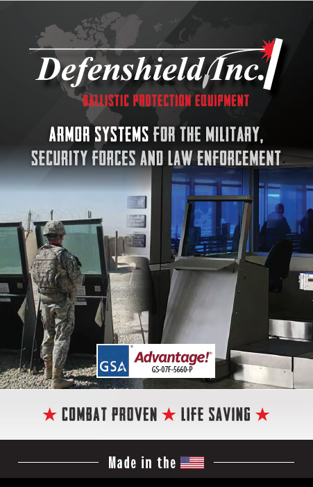 Defenshield Overview Brochure